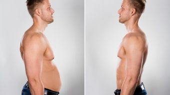 HGH and Testosterone for weight loss