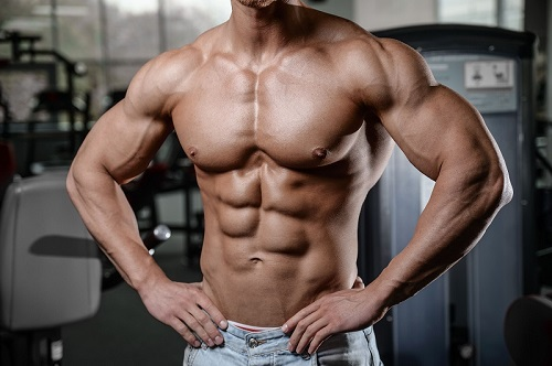 HGH therapy benefits