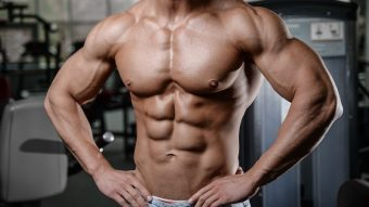 Growth Hormone injections benefits for men