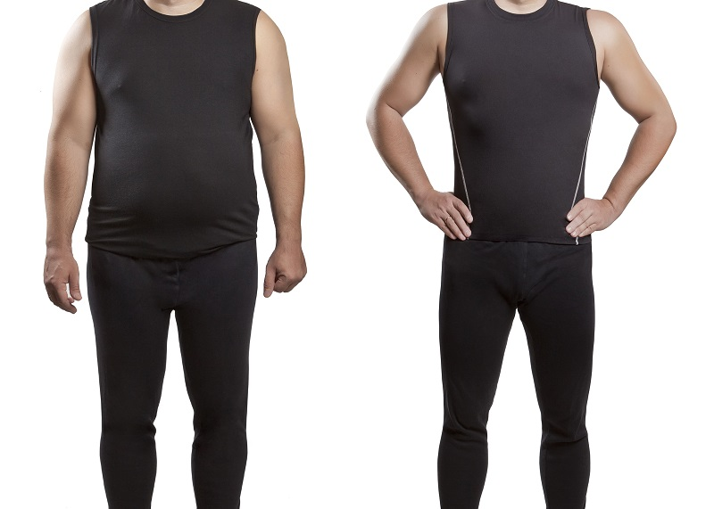 Best Human Growth Hormone for weight loss